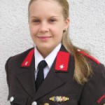 Feuerwehrjugendbetreuer Natascha Mutenthaler